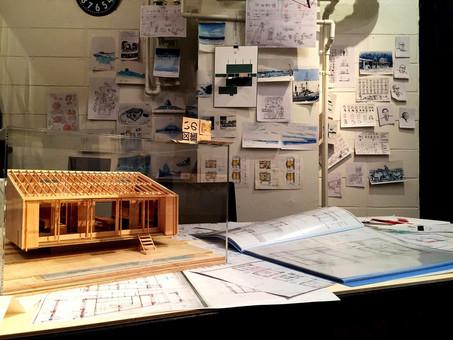 【exhibition】Kurashi03「三人三様の住宅設計」展