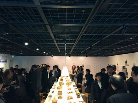 【exhibition】堀部安嗣展 建築の居場所