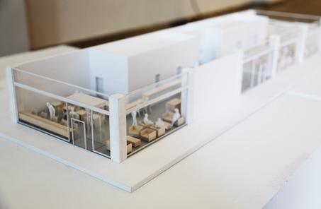【exhibition】日本新鋭建築家展