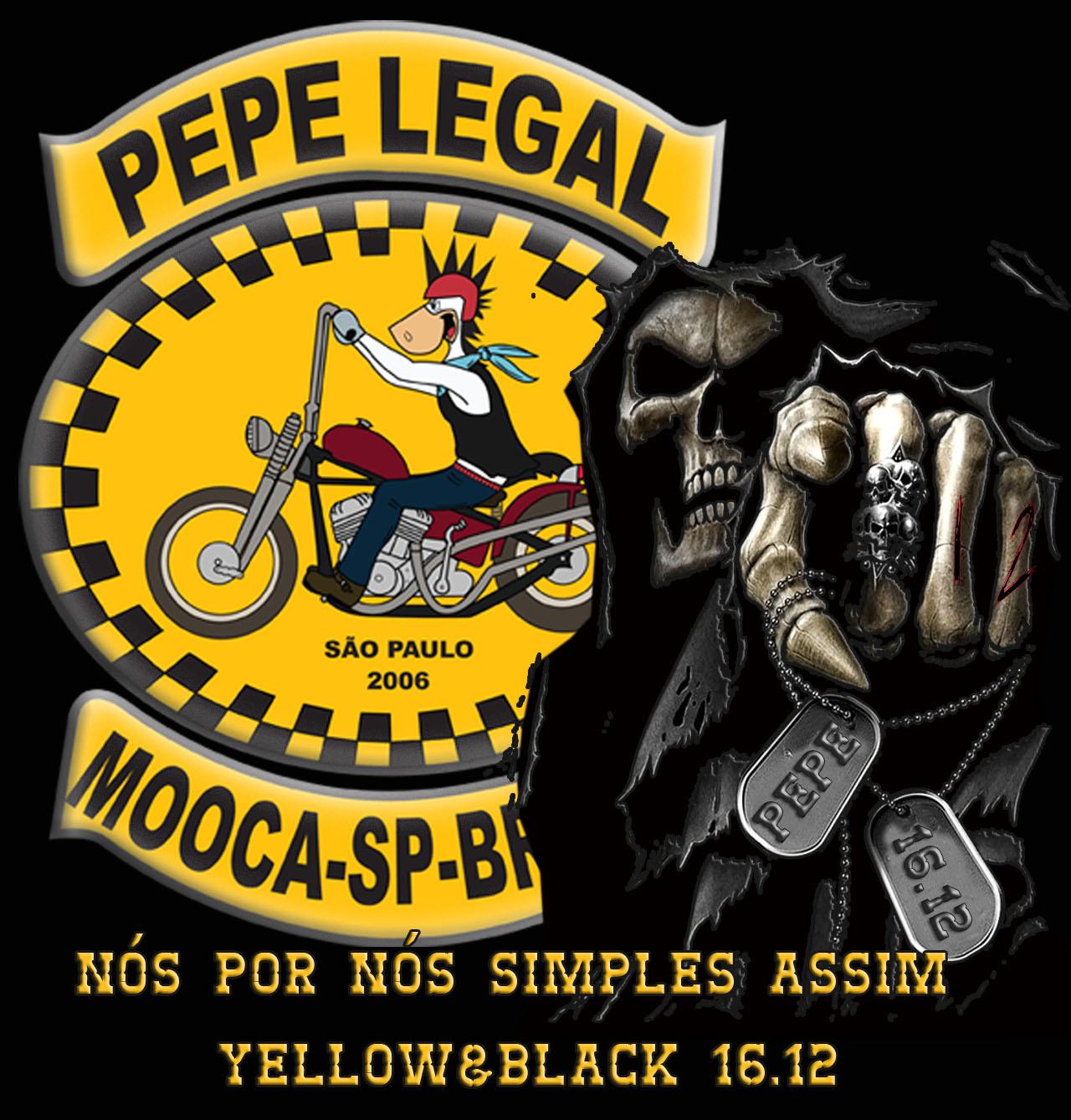 skull Pepe 2