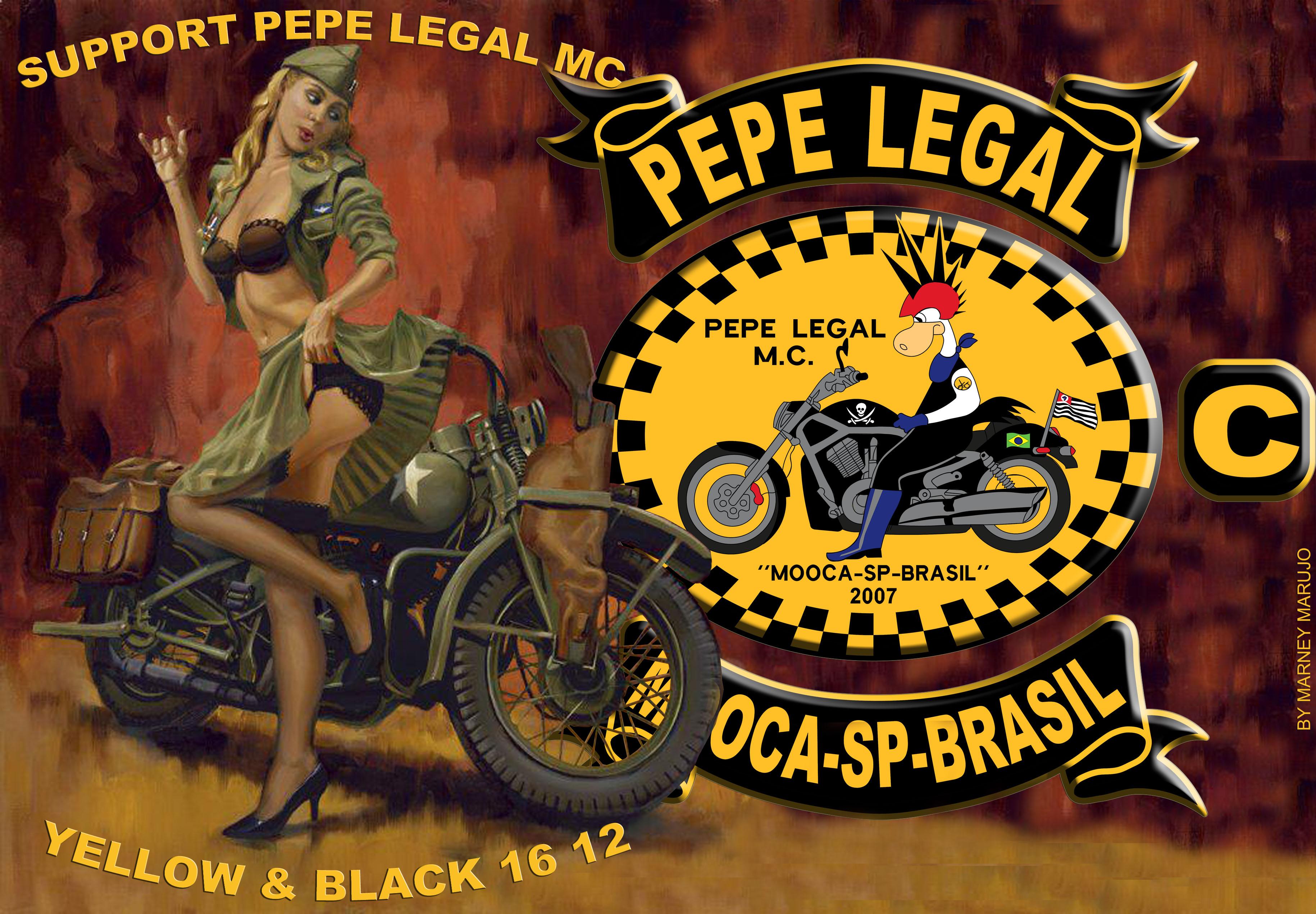 GIRLS Pepe Antigo
