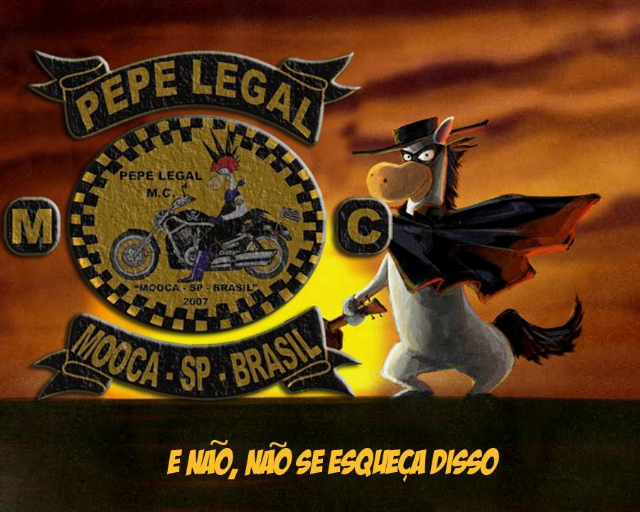 PepeKabong Antigo