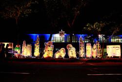 Ateneo Christmas Park
