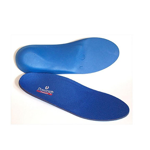 Powerstep Pinnacle Arch Support Footbed