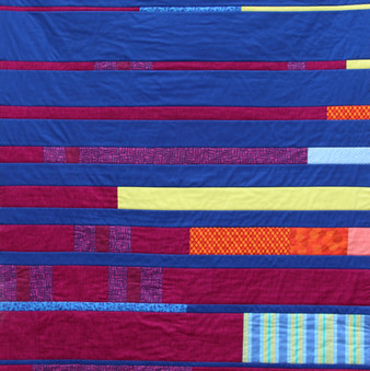 Stripes by Kirsten Hosemann
