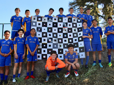 Fundraising with Quilts