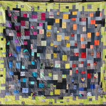 Confetti by Kirsten Hosemann