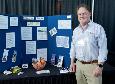 Team HPMC Provides Educational Awareness to Benton Franklin County Medical Society