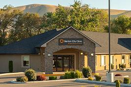Benton City Clinic