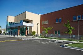 Prosser Heart Center