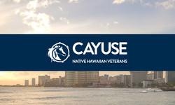 Cayuse Native Hawaiian Veterans