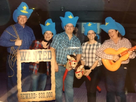 Team HPMC Supports Junior Achievement