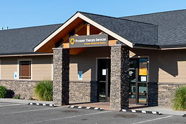 Prosser Therapy & Rehab Center