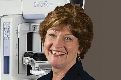High-Definition 3D Mammography