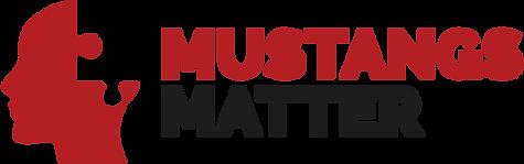 Mustangs Matter