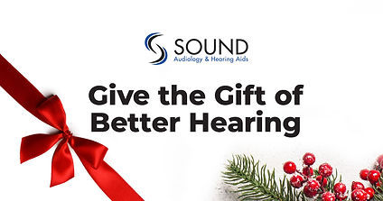 Sound Audiology Launches Hearing Aid Giveaway Competition