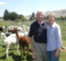 John & Jennifer Ely