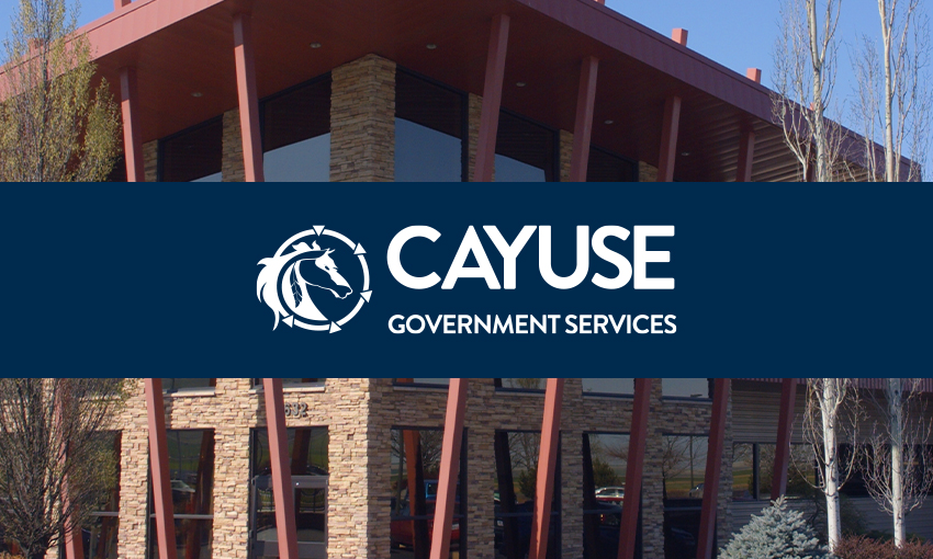 Cayuse Government Serivces