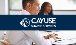 Cayuse Shared Services