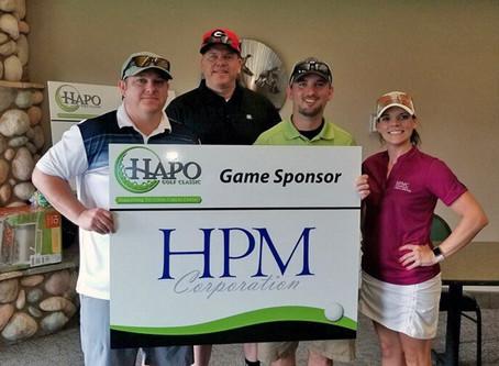 HAPO Golf Classic