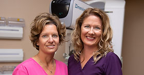 October is Breast Cancer Awareness Month and PMH is Now Offering Heightened Detail 3D Mammograms