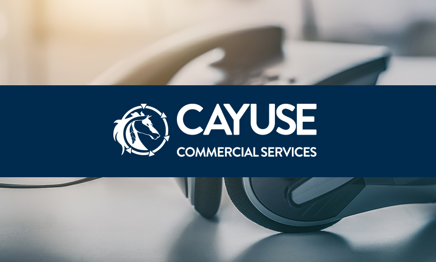 Cayuse Commercial Services