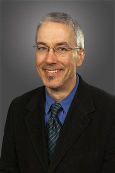 Todd Garrett