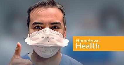 Hometown Health Summer 2020