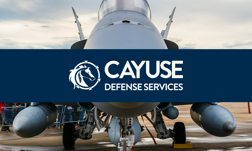 Cayuse Defense Services