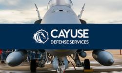Cayuse Defense Services