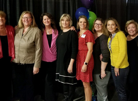 Team HPMC Honored to Continue Supporting WHWFTC