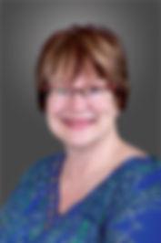 Suzanne Staudinger