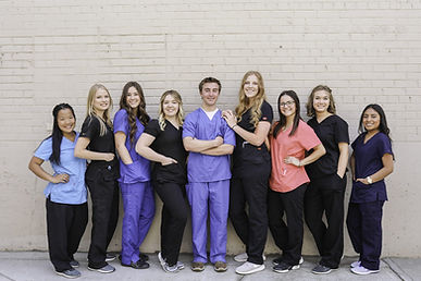 Health Occupations Course