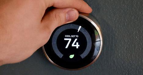9 Summer Energy Saving Tips