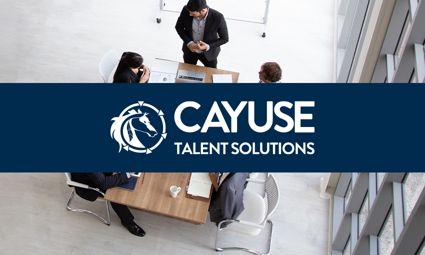 Cayuse Talent Solutions