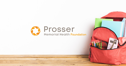 Prosser Memorial Health Foundation Seeking Scholarship Applicants