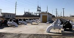 Wiring Irrigation Pump Stations