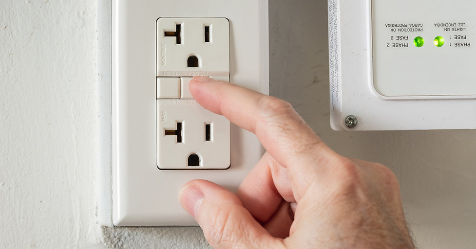 6 Things to Check Before Calling an Electrician