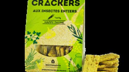 Crackers Happy time