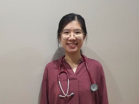 Welcome Dr Wendy Su