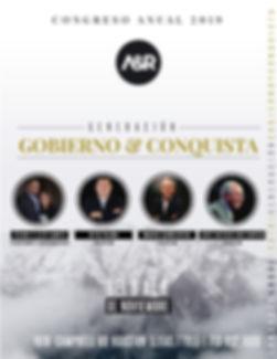GENERACION DE GOBIERNO Y CONQUISTA_Mesa