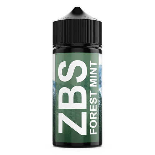 ZBS FOREST MINT