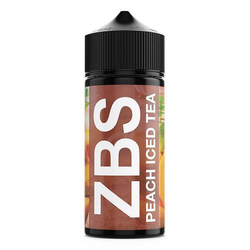 ZBS PEACH ICED TEA
