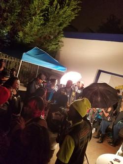 Seat Taco annual dance Sept 2016