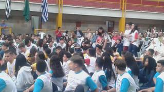 XVIII Jornada de Integração das Escolas Franciscanas