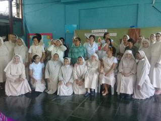 III CAPÍTULO DAS ESTEIRAS DA CONGREGAÇÃO DAS IRMÃS FRANCISCANAS DO SAGRADO CORAÇÃO DE JESUS