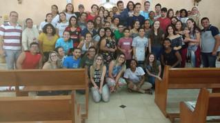 Acampamento Jovem - Bote Fé com Francisco e Clara - 5ª edição