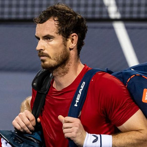 Andy Murray: The Greatest British Tennis Player