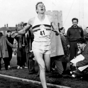 The man who broke the impossible 4 minute mile