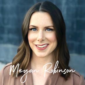Megan Robinson: FOMO, Grandma Life and Social Media Stalking